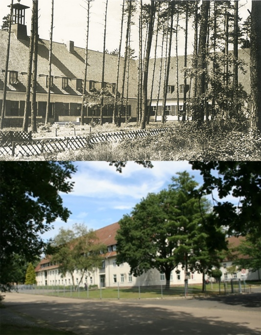 OFLAG79 now and then